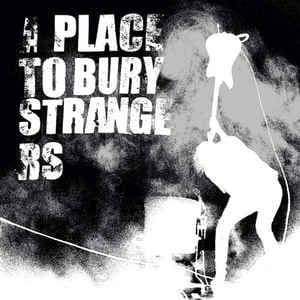 A place to bury strangers<br>fuzz club sessions