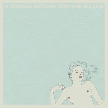 A Winged Victory For The Sullen<br>A Winged Victory For The Sullen (LRS 2021)