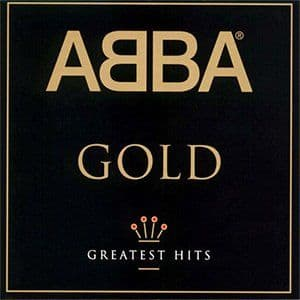 ABBA<br>Gold - Greatest Hits