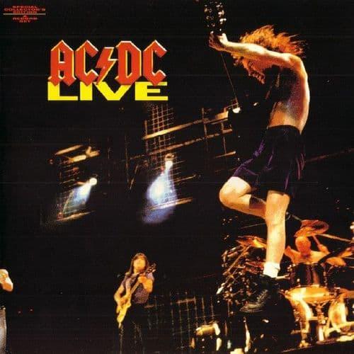 AC/DC<br>Live