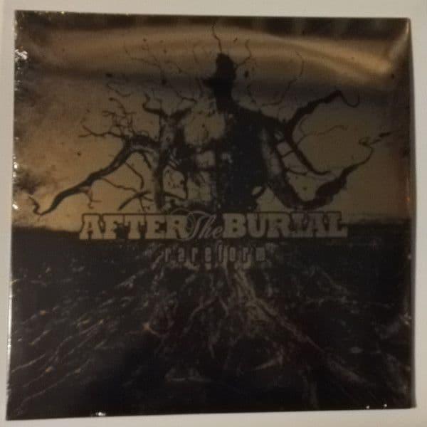 After The Burial<br>Rareform  Ltd Orange LP