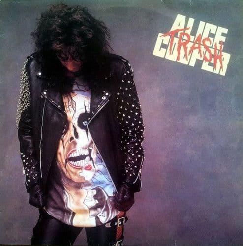 Alice Cooper<br> Trash