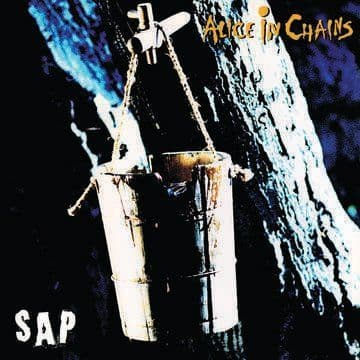 Alice In Chains<br>Sap (BF 2020)