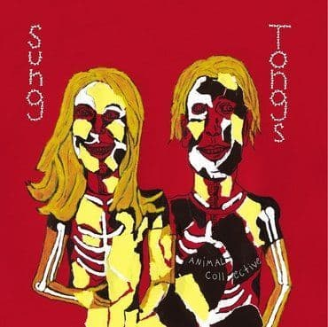 Animal Collective<br>Sung Tongs
