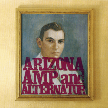 Arizona Amp & Alternator<br>Arizona Amp & Alternator (RSD 2021)