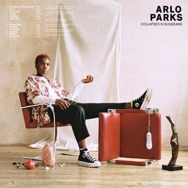 Arlo Parks<br>Collapsed In Sunbeams (LRS 2021)
