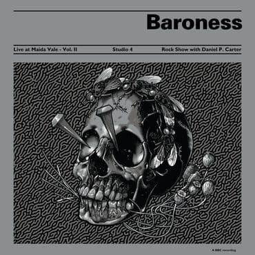 Baroness<br>Live At Maida Vale - Vol. II (BF 2020)