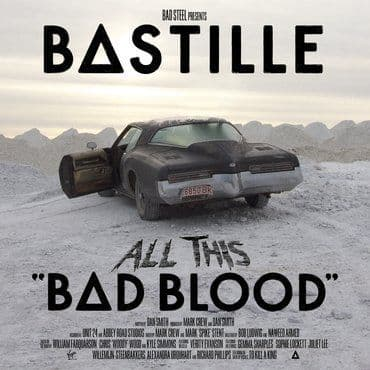 Bastille<br>All This Bad Blood (RSD 2020)