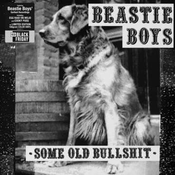 Beastie Boys<br>Some Old Bullshit (BF 2020)