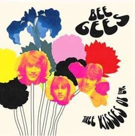 Bee Gees<br>Three Kisses Of Love (RSD 2021)