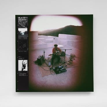 Ben Howard<br>Collections from the Whiteout: Variations Vol. 1 (RSD 2021)