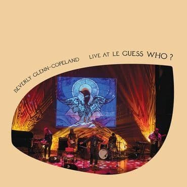 Beverly Glenn-Copeland<br>Live at Le Guess Who? (BF 2020)