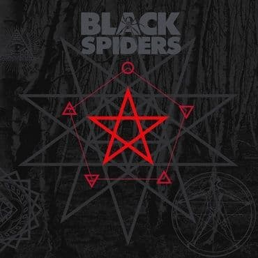 Black Spiders<br>Black Spiders (RSD 2021)