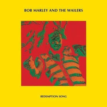 Bob Marley<br>Redemption Song (RSD 2020)