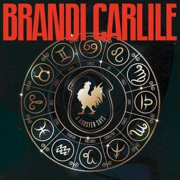 Brandi Carlile<br>A Rooster Says (RSD 2020)
