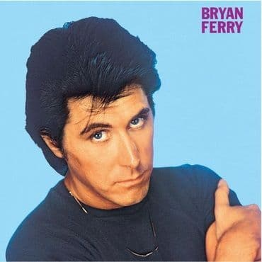 Bryan Ferry<br>These Foolish Things