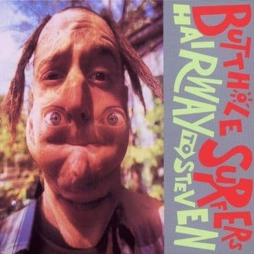 Butthole Surfers<br>Hairway To Steven (LRS 2021)