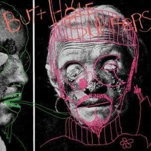 Butthole Surfers<br>Psychic... Powerless... Another Man's Sac (LRS 2021)