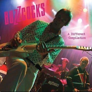 Buzzcocks<br>A Different Compilation (RSD 2021)