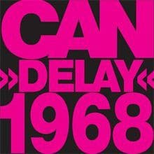 Can<br>Delay (Limited Pink Vinyl)