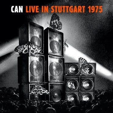 Can<br>Live in Stuttgart 1975