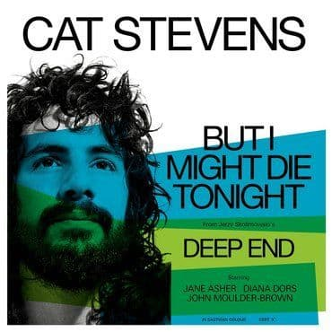 Cat Stevens<br>But I Might Die Tonight (RSD 2020)