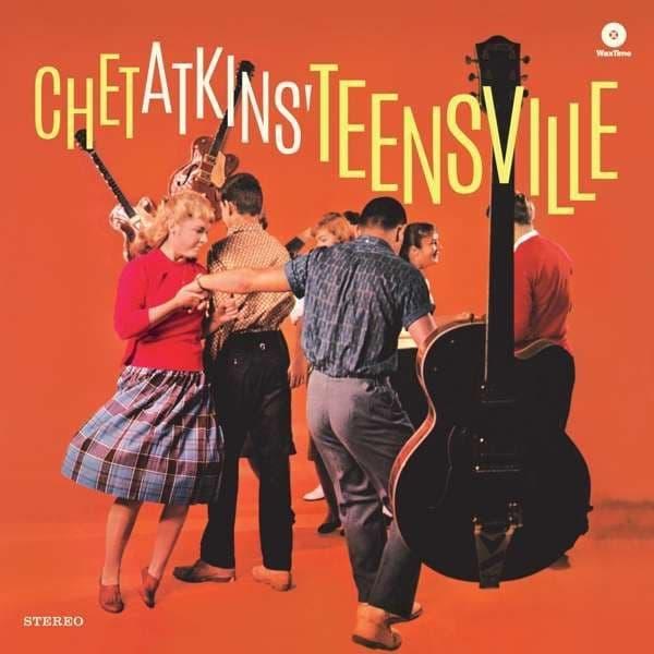 Chet Atkins <br>Teensville