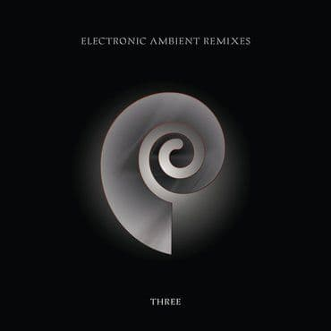 Chris Carter<br>Electronic Ambient Remixes Three