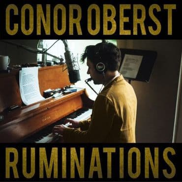 Conor Oberst<br>Ruminations - Expanded Edition (RSD 2021)