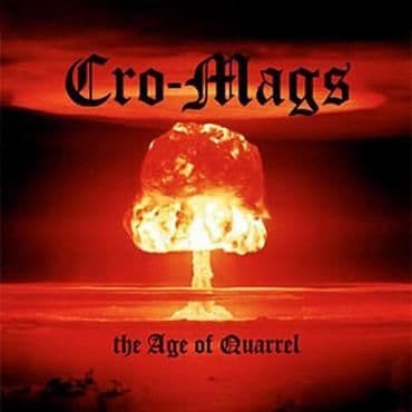 Cro-Mags<br>The Age Of Quarrel (RSD 2021)