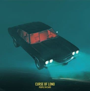 Curse Of Lono<br>People in Cars