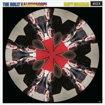 Davy Graham<br>The Holly Kaleidoscope (RSD 2020)