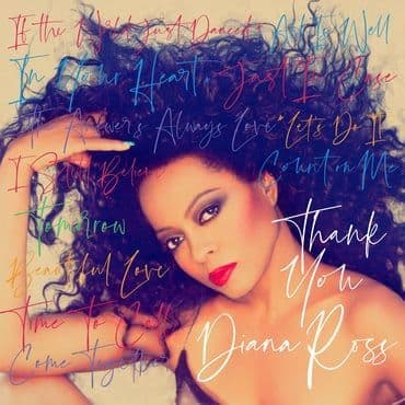 Diana Ross<br>Thank You