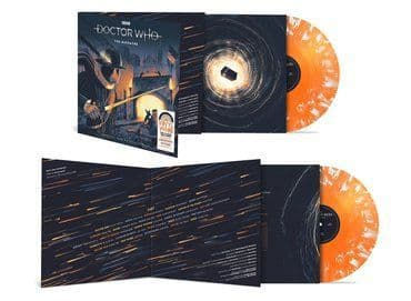 Doctor Who<br>The Massacre (RSD 2020)