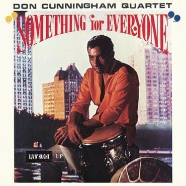 Don Cunningham<br>Something For Everyone (BF 2020)
