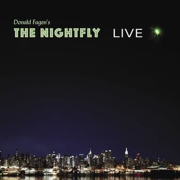 Donald Fagen<br>The Nightfly: Live
