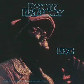 Donny Hathaway<br>Live (RSD 2021)