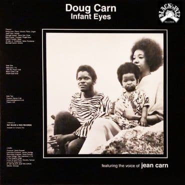 Doug Carn<br>Infant Eyes