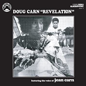 Doug Carn Featuring the Voice Of Jean Carn<br>Revelation
