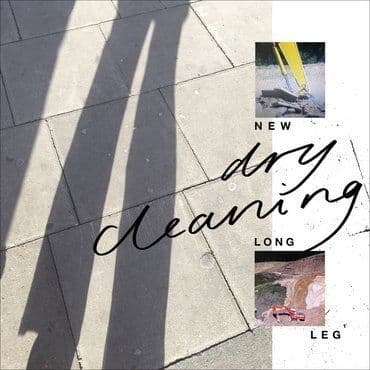 Dry Cleaning<br>New Long Leg