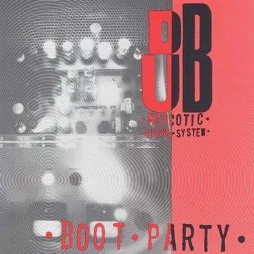 Dub Narcotic Sound System<br>Boot Party (LRS 2021)