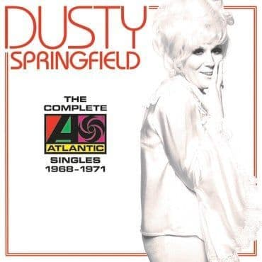 Dusty Springfield<br>The Complete Atlantic Singles 1968-1971 (BF 2021)