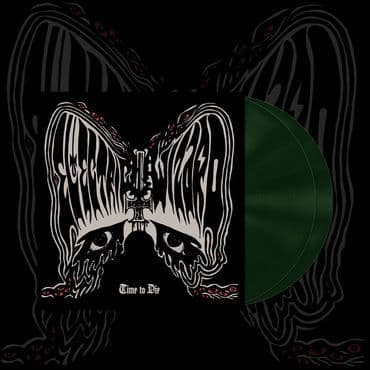 Electric Wizard<br>Time To Die (RSD 2021)