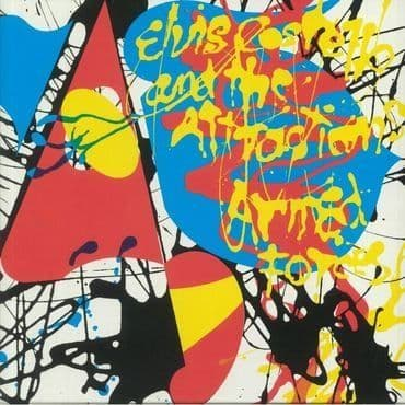 Elvis Costello<br>Armed Forces (Boxset)