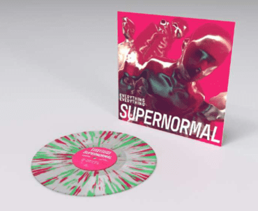 Everything Everything<br>Supernormal (RSD 2021)