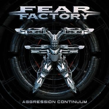 Fear Factory<br>Aggression Continuum