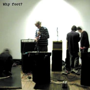 Foot<br>Why Foot? (LRS 2021)