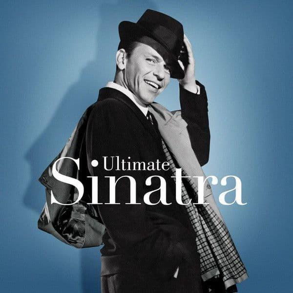 Frank Sinatra <br> Ultimate Sinatra