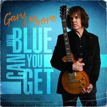 Gary Moore<br>How Blue Can You Get