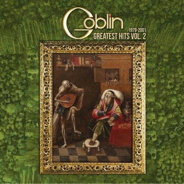 Goblin<br>Greatest Hits Vol. 2 (1979-2001) (RSD 2021)